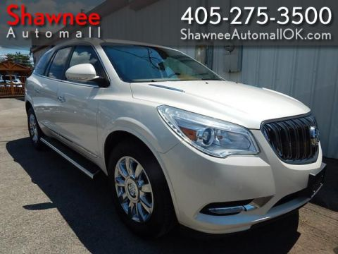Pre-Owned 2013 BUICK ENCLAVE  Front Wheel Drive UT
