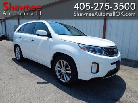 Pre-Owned 2014 KIA SORENTO  Front Wheel Drive UT